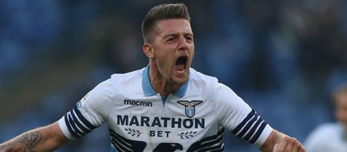 Milinkovic-Savic obiettivo dell'Inter