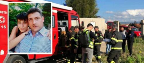Piacenza, coppia scomparsa: si indaga contro ignoti per sequestro di persona