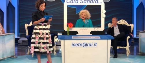 Pierluigi Diaco gaffe in diretta tv