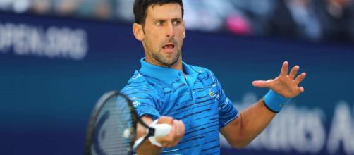 Problemi fisici per Djokovic, terzo turno ai US Open in forte dubbio