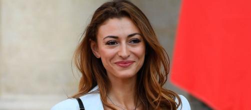Rachel Legrain-Trapani : sa belle histoire d'amour avec Valentin Léonard