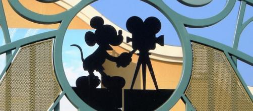 Star de télé-réalité en star de Disney