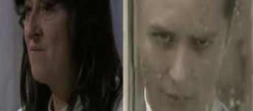 Una vita, trama serale del 31 agosto: Samuel vuole impedire la partenza di Blanca