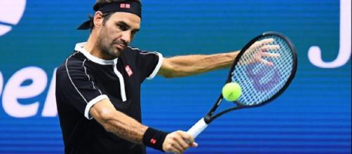 US Open, Federer: 'Superficie troppo lenta, sembra quasi di giocare sulla terra'
