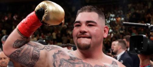 Andy Ruiz ed il rematch con Joshua: 'Non combatterò nel Regno Unito'