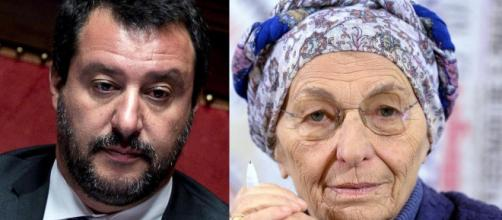 Carabiniere ucciso: Emma Bonino difende Scalfarotto da Salvini