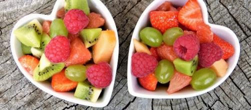Frutas buenas para la lucha contra el estreñimiento.