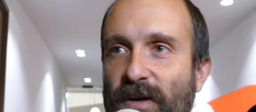 Il deputato del Partito Democratico Matteo Orfini si schiera al fianco di Scalfarotto