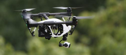 Bill Gates-backed startup and DJI make a new addition to the drone industry -Image Credit: DFSB DE/Flickr Creative Commons