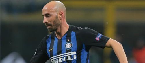 La Fiorentina sogna il ritorno di Borja Valero