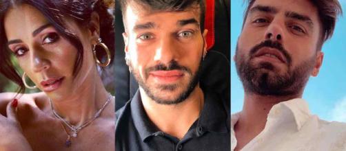 Mario Serpa contro Raffaella Mennoia: 'A volte è meglio tacere'