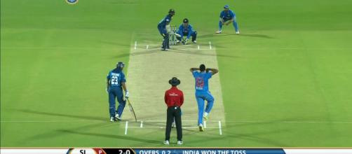 Sony Six live streaming India vs West Indies T20 series (Image via Sony Six)