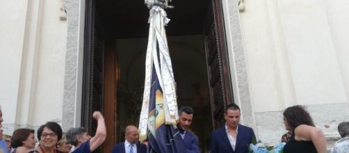 Sorso, il nuovo obriere Madonna degli Angeli, Daniele Luccia - Foto: Pietro Serra