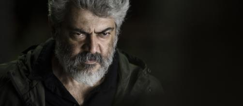 Thala Ajith's Nerkonda Paarvai Movie is a hit photo- Image credit-( screen shot -times/youtube)