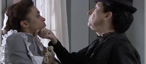Una Vita, spoiler spagnoli: Ursula vuole sbarazzarsi della nuova fidanzata di Felipe