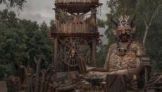 Belgio, le creature in legno riciclato di Thomas Dambo riempiono la foresta di Boom