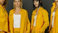 Netflix estrena la tercera temporada de la serie 'Vis a vis' protagonizada por Maggie Civantos