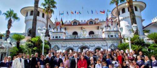 Anticipazioni: Il Castello delle cerimonie pare con le nozze di Giusy Attanasio