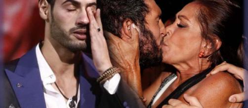 Asraf, novio de Chabelita, no quiere ver a Omar Montes en Cantora ... - vivafutbol.es
