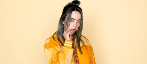 Billie Eilish furiosa su Instagram con Nylon Germany - vox.com