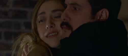 Bitter Sweet, spoiler: Fatos si rende conto di essersi innamorata di Tarik