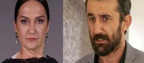 Bitter Sweet, trame: Leman affronta Hakan per aver fatto lasciare Ferit e Nazli