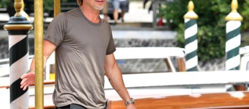 Brad Pitt a Venezia, le rivelazioni di un divo: 'Sono un miracolato che ha vinto alla lotteria'.