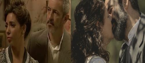 Il Segreto trame Spagna: Emilia e Alfonso pronti a vendicarsi, Berengario si vuole sposare
