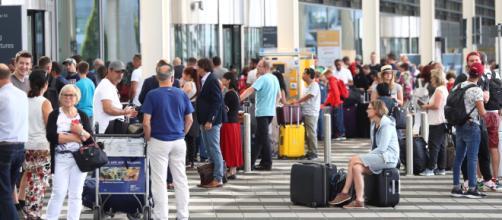 No presentan cargos contra el joven español tras el incidente en el aeropuerto de Múnich
