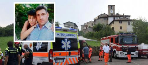 Piacenza, coppia sparita: si cerca il bunker costruito da Massimo nel bosco | liberta.it