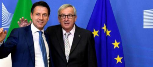 Secondo Juncker Conte sarebbe come Tsipras