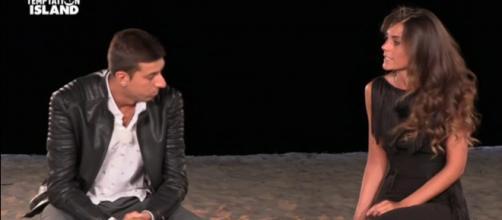 Temptation Island, Massimo si è fidanzato con l'ex tentatrice Sonia