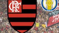 Flamengo x Palmeiras: transmissão ao vivo na TV Globo, neste domingo (1º), às 16h