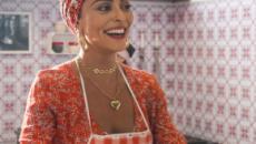 'A Dona do Pedaço', resumo de 2 a 7/9: Maria da Paz conta a Amadeu que abrirá nova confeitaria