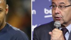 Neymar no será jugador del Barça, por el momento
