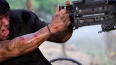 Sylvester Stallone appears as John Rambo in 'Last Blood' releasing September 2019
