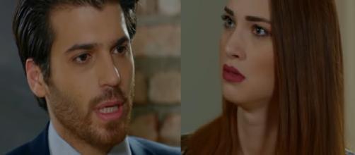 Bitter Sweet, spoiler: l'Aslan smaschera la sua ex fidanzata grazie a Nazli