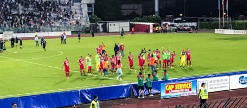 Calcio di provincia: al 'Garilli' per Piacenza-Trapani - nssmag.com