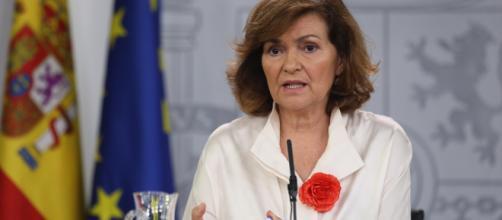Calvo afea a los responsables del Open Arms no haber querido ir a España