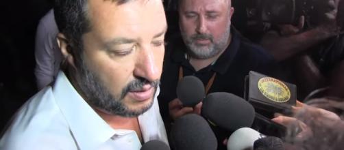 Crisi di governo: un exploit di insulti social verso Matteo Salvini - blastingnews.com