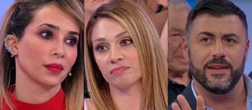 Da sinistra Noel Formica, Pamela Barretta e Stefano Torrese