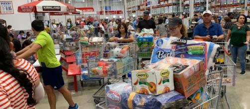 En Florida ya esperan al peligroso huracán Dorian. - theworldnews.net