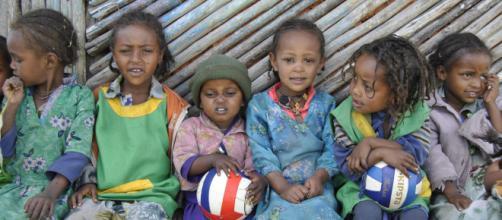 La desnutrición es la principal causa de mortalidad infantil en América Latina. - fundacioncanfranc.org