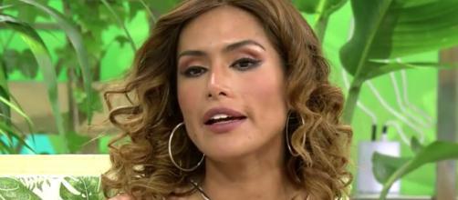 Miriam Saavedra quiere ser madre