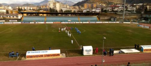 Paganese-Potenza 3-4 (Video Gol Eleven Sports): harakiri degli ... - superscommesse.it