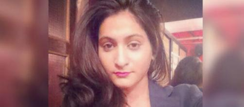 Pearl Punjabi, who allegedly committed suicide. [Image credit: Facebook]
