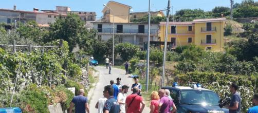 Piacenza, coppia scomparsa: si cerca a Veleia, il papà di Massimo: 'Doveva lasciar perdere'