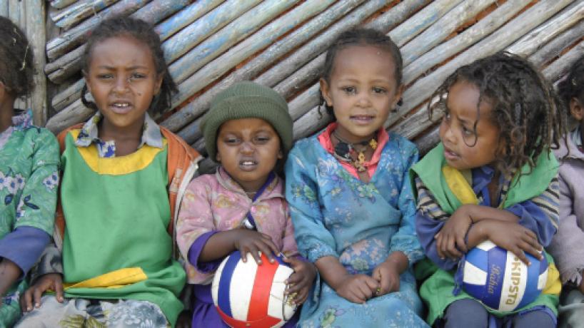 Desnutrición infantil en Guatemala se ubica en 49,8%