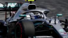 Formula 1: Verstappen s'inchina, in Ungheria vince Hamilton