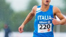 Atletica paralimpica: a Nottwil nei 400 Di Maggio argento e Marcantognini primato mondiale